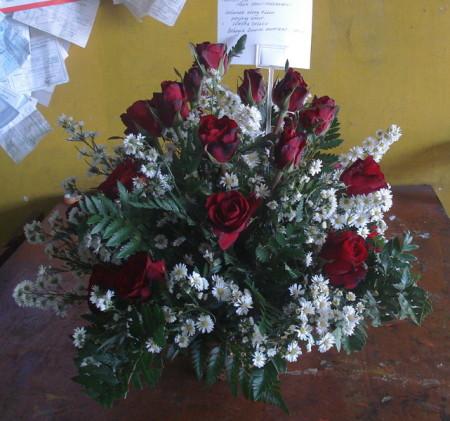 Pesan Bunga Online di Sukoharjo